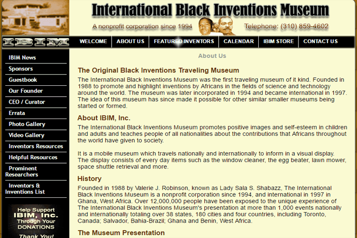 http://www.blackinventions.org/